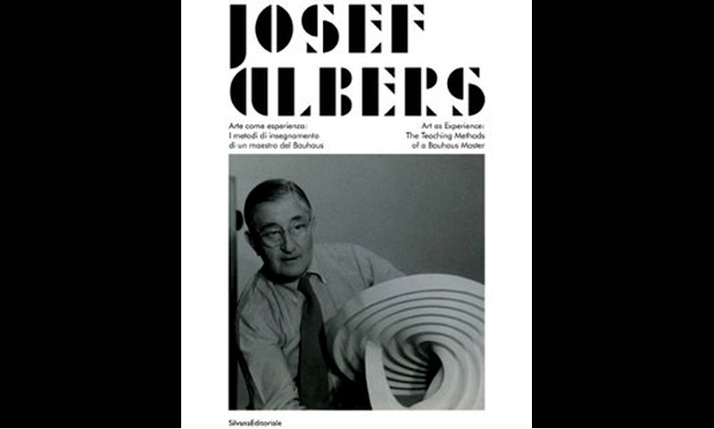Review: Josef Albers: To Open Eyes: The Bauhaus, Black Mountain and Yale