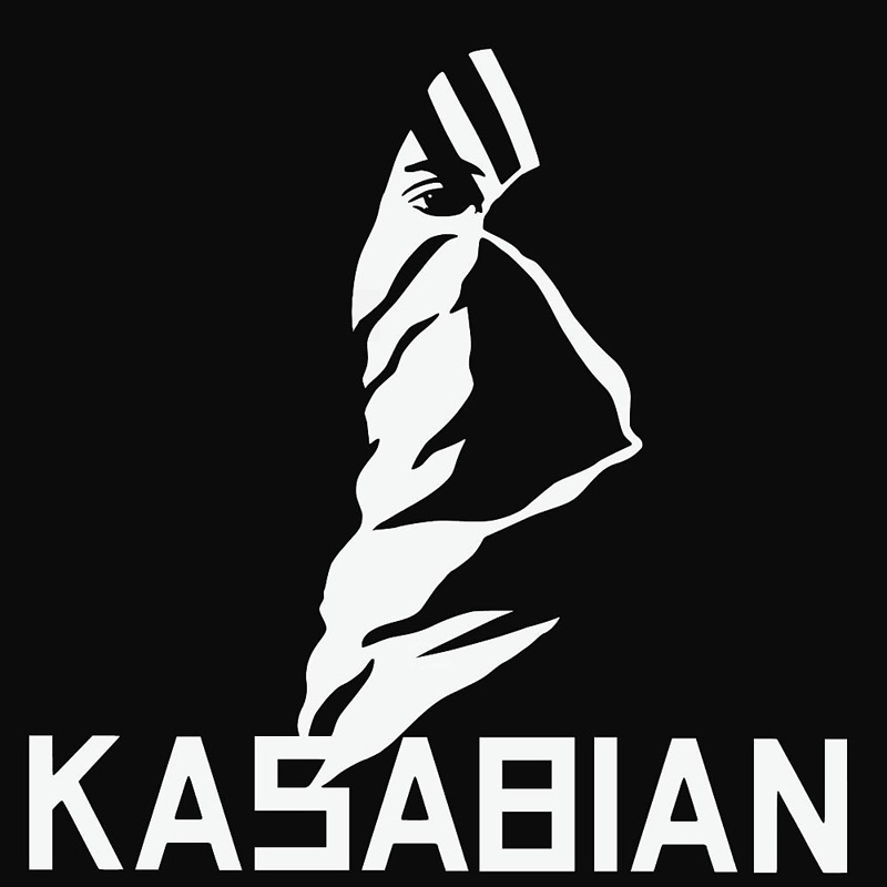 Review: Kasabian – Self-Titled
