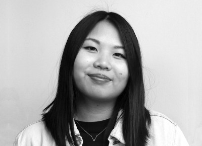 Kathy Zhou – Editorial Intern, Writer, Copy Editor