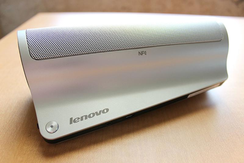 Review: Lenovo 500 Bluetooth Speaker