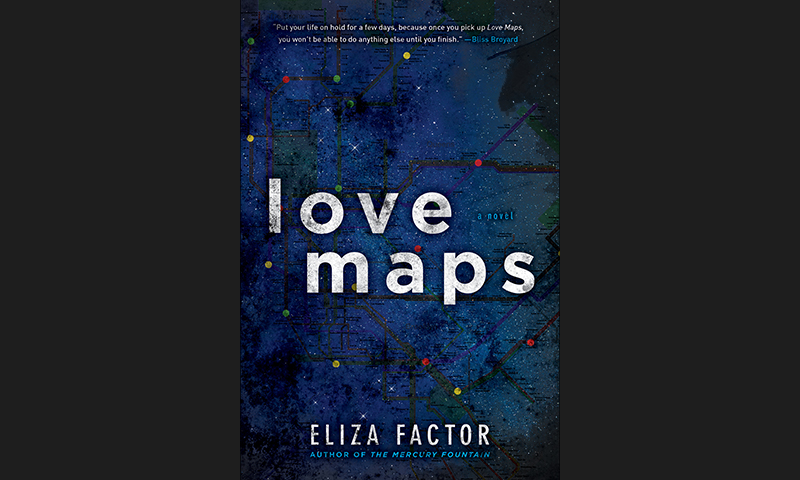 Review: Love Maps
