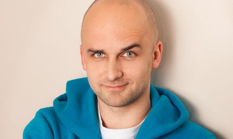 Maciej Binkowski, Techland Lead Game Designer