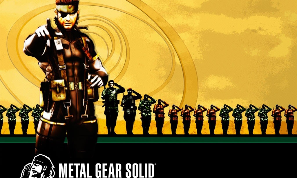Review: Metal Gear Solid; Portable Ops