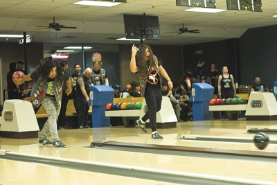 Come ride the lightning with the Salt Lake Metal Bowling League at Bonwood Bowl on Tuesday nights, starting Jan. 19!