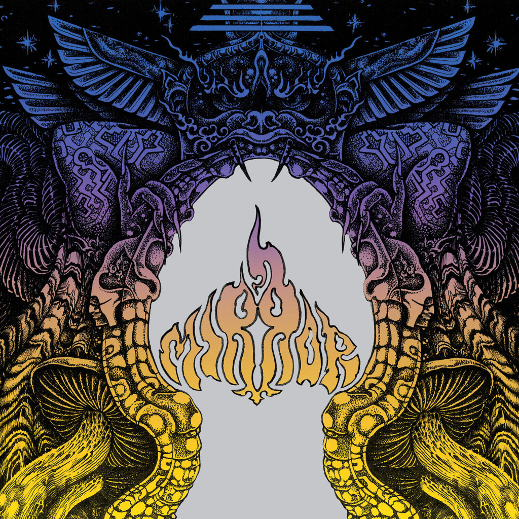 Review: Mirror – Self-Titled