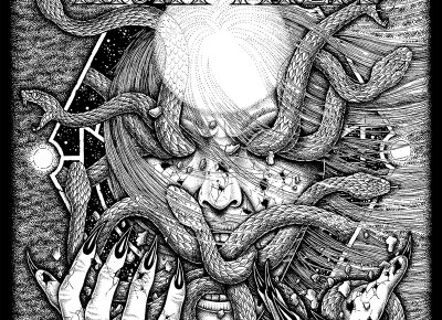 Night Viper – Self-Titled
