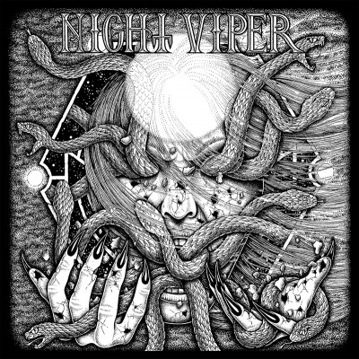 Night Viper – Self-Titled