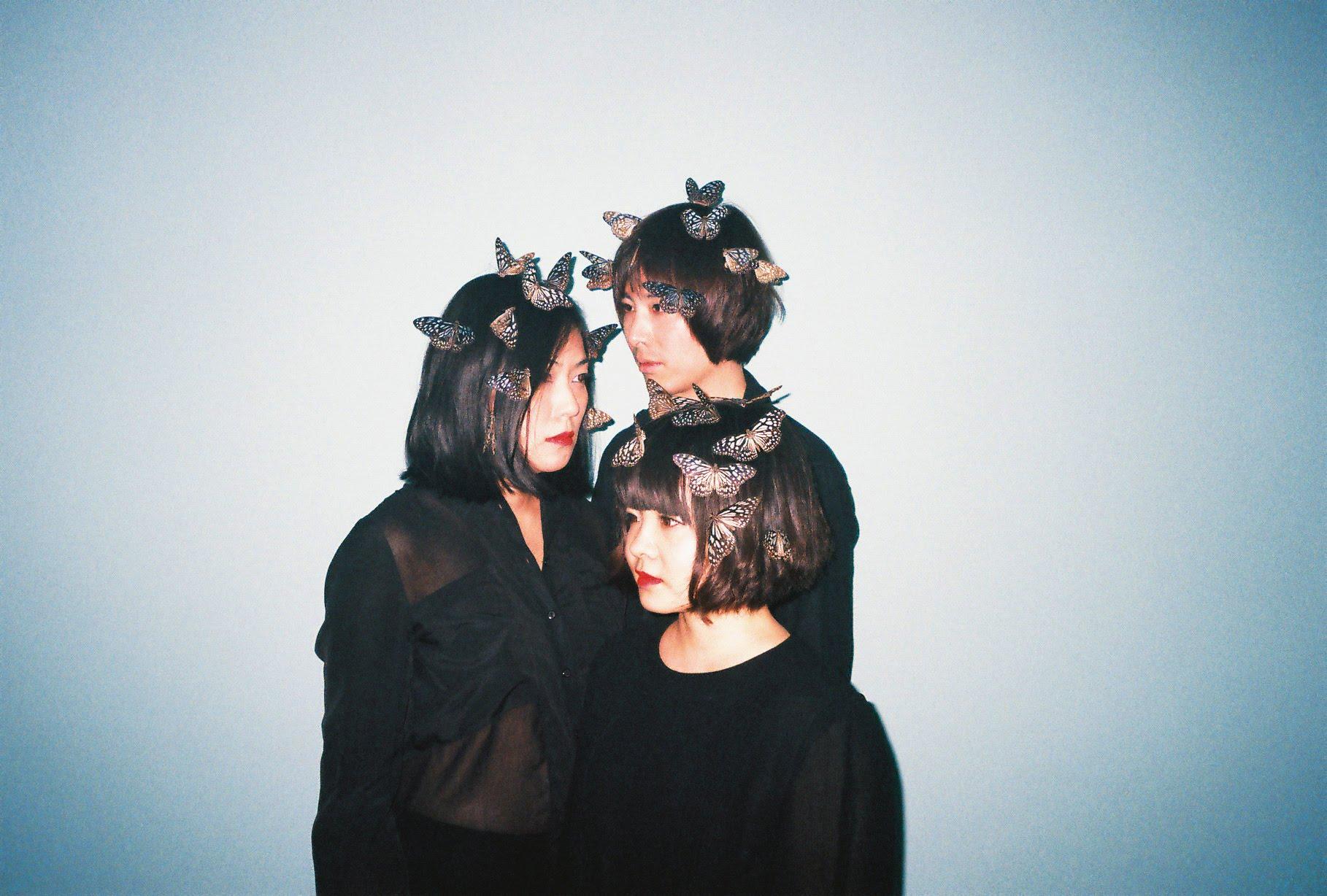 Nova Heart – Self Titled