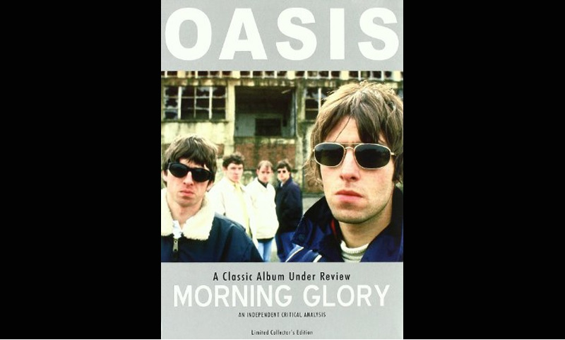 Review: Oasis