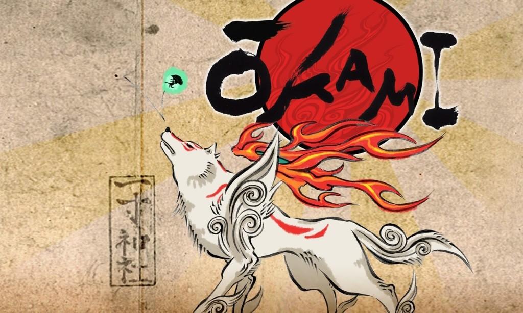 Review: Okami