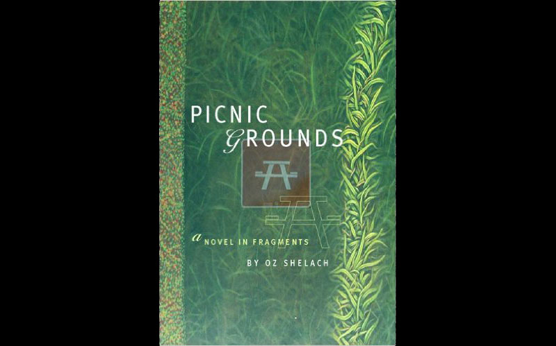 Review: PICNIC GROUNDS: A NOVEL IN FRAGMENTS – OZ SHELACH