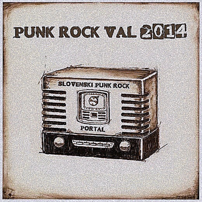 Review: Various Artists – Punk Rock Val 14