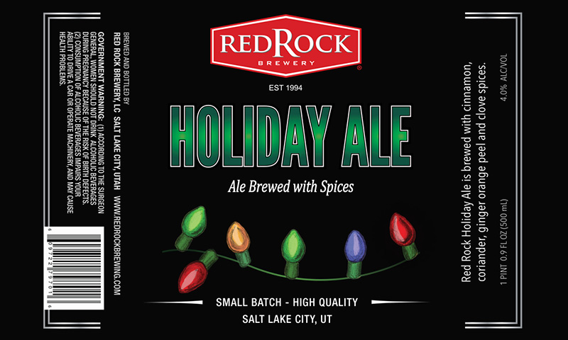 Review: Session Holiday Ale