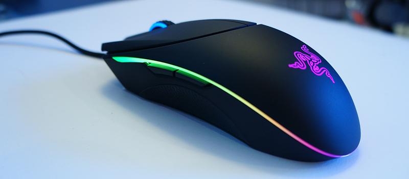 Review: Razer Diamondback Gaming Mouse