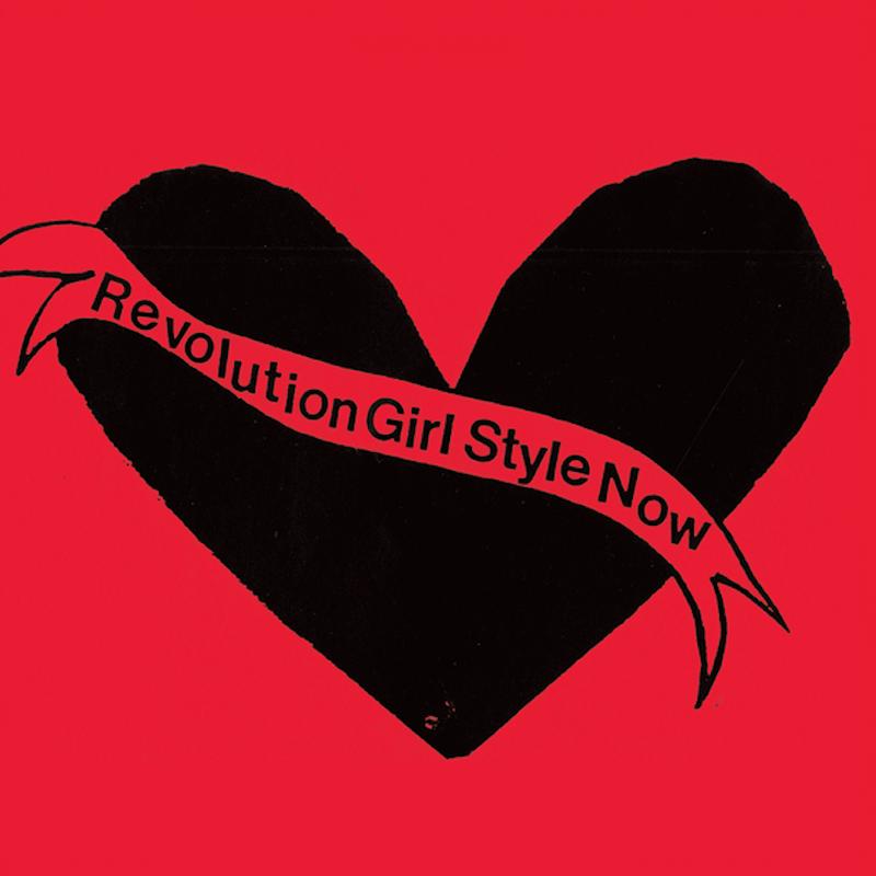 Review: Bikini Kill – Revolution Girl Style Now