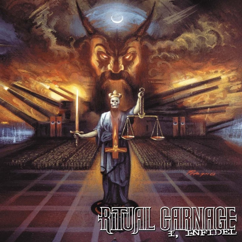 Review: Ritual Carnage – I, Infidel