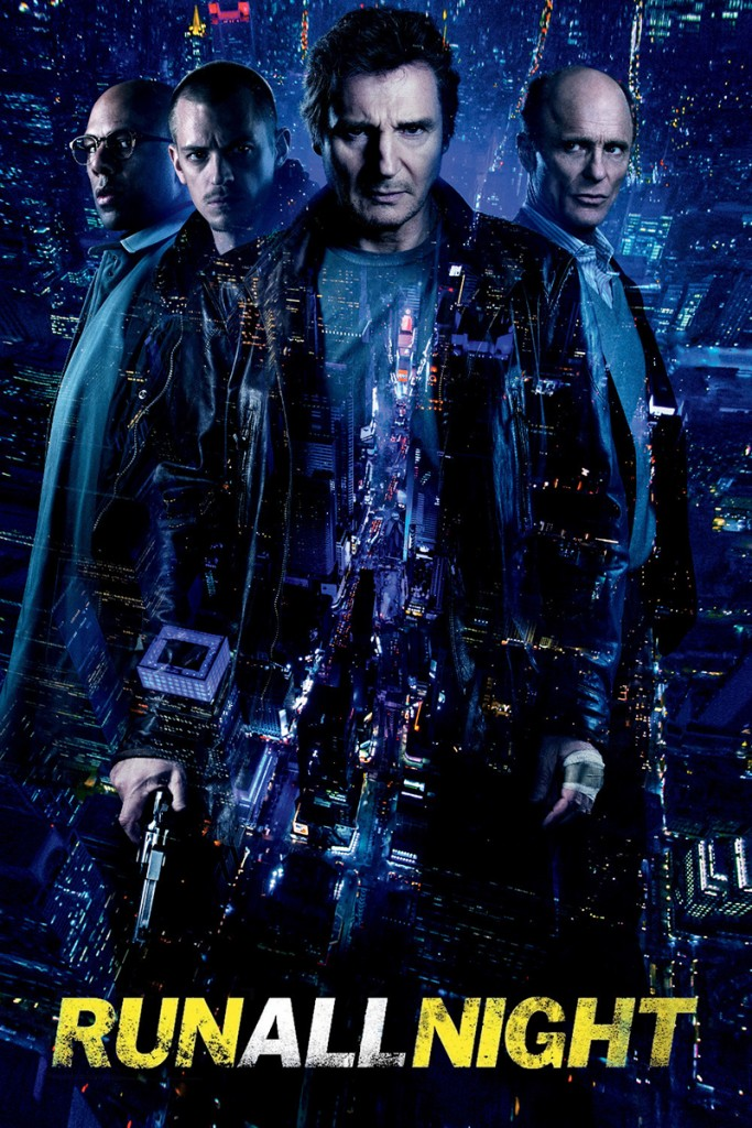 Review: Run All Night