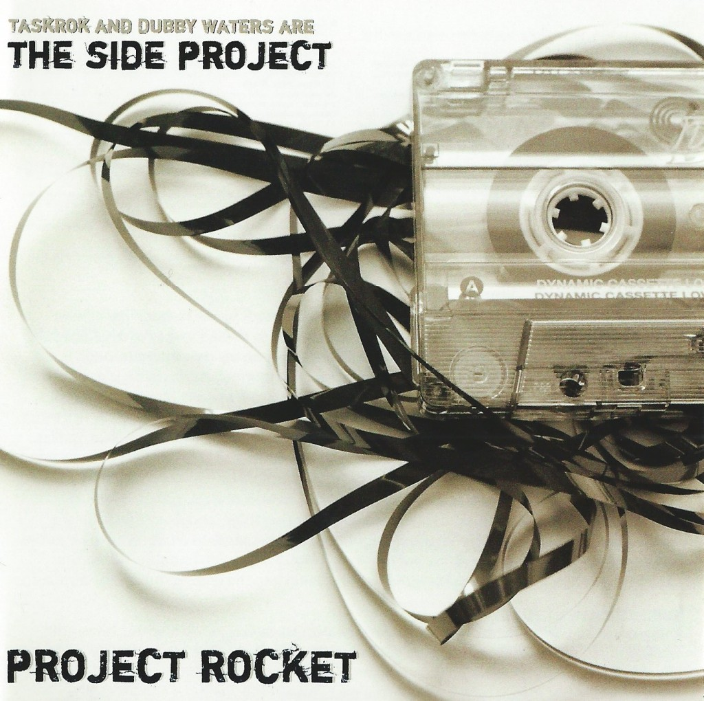 Local Review: The Side Project – Project Rocket