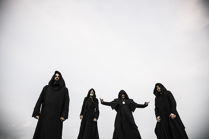 Sunn O))): Seekers of Light