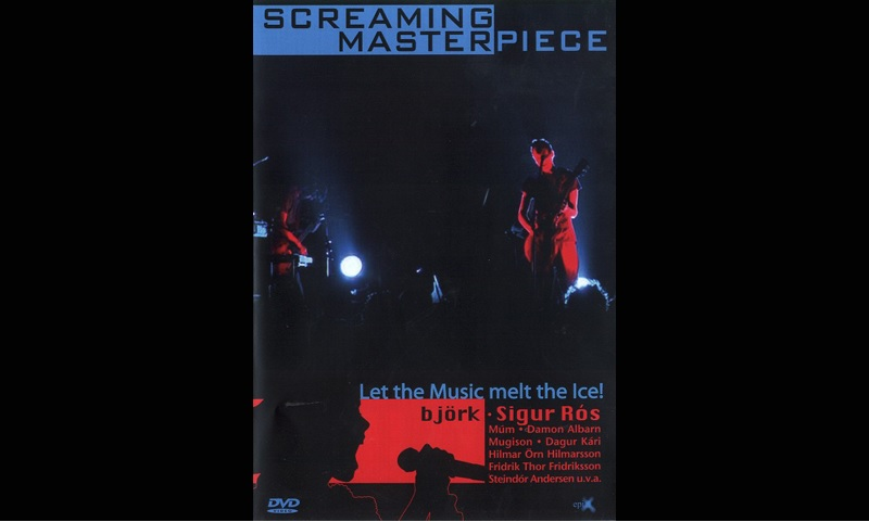 Review: Screaming Masterpiece