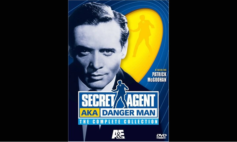Review: Secret Agent AKA Danger Man: The Complete Collection