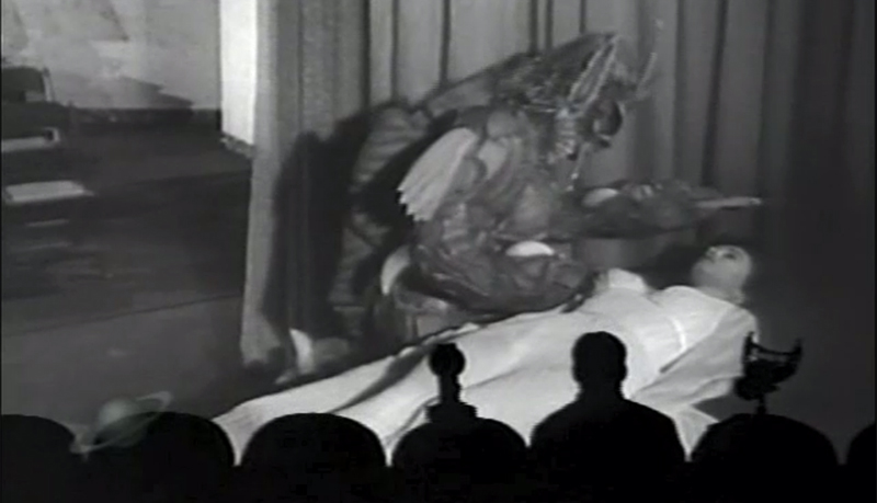Review: Mystery Science Theater 3000: Volume XXXIV
