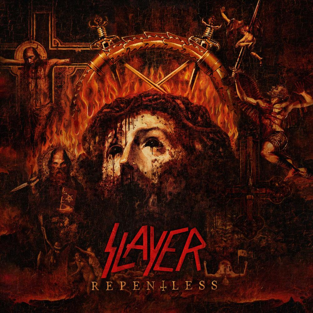 Review: Slayer – Repentless