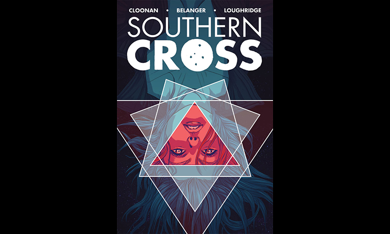 Review: Southern Cross Vol. 1
