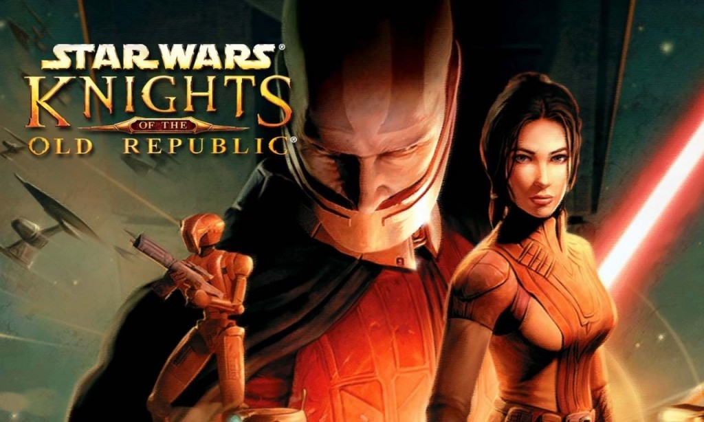 Review: Star Wars: Knights of the Old Republic