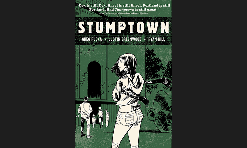Review: Stumptown, Vol. 3