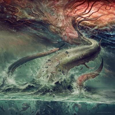 Sulphur Aeon – Gateways to the Antisphere