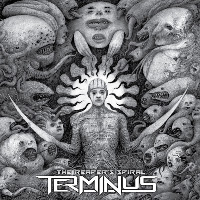 Terminus – The Reaper's Spiral