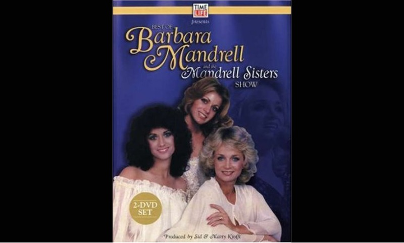 Review: The Best of Barbara Mandrell & the Mandrell Sisters