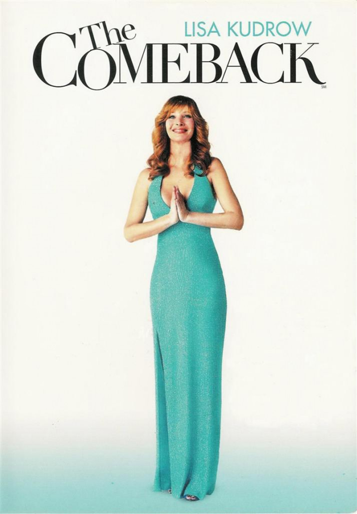 Review: The Comeback