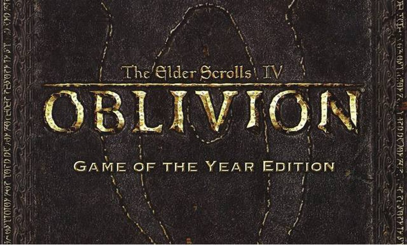 Review: The Elder Scrolls IV, Oblivion