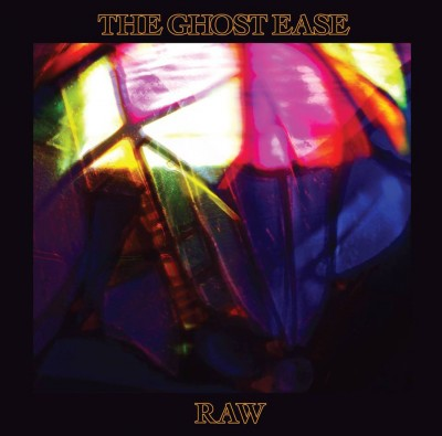 The Ghost Eaze – Raw