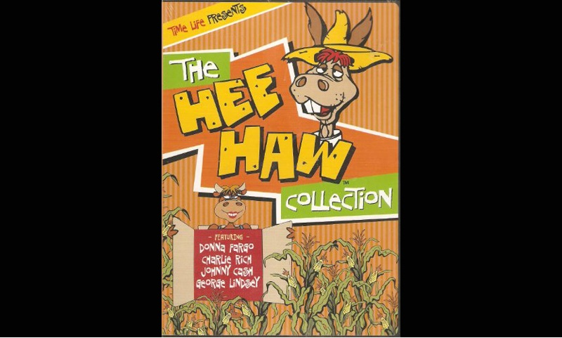 Review: The HEE HAW Collection featuring George Strait