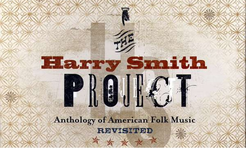 Review: The Harry Smith Project Live