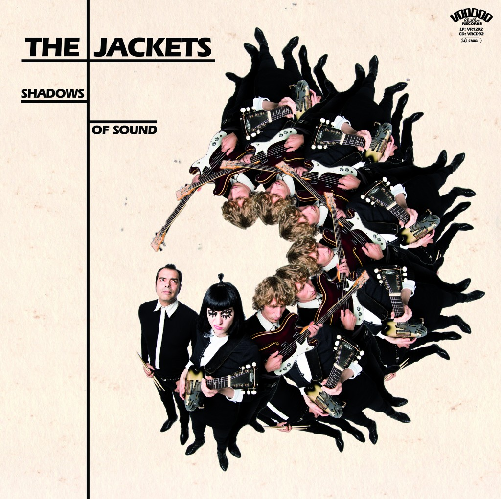 Review: The Jackets – Shadow of Sound