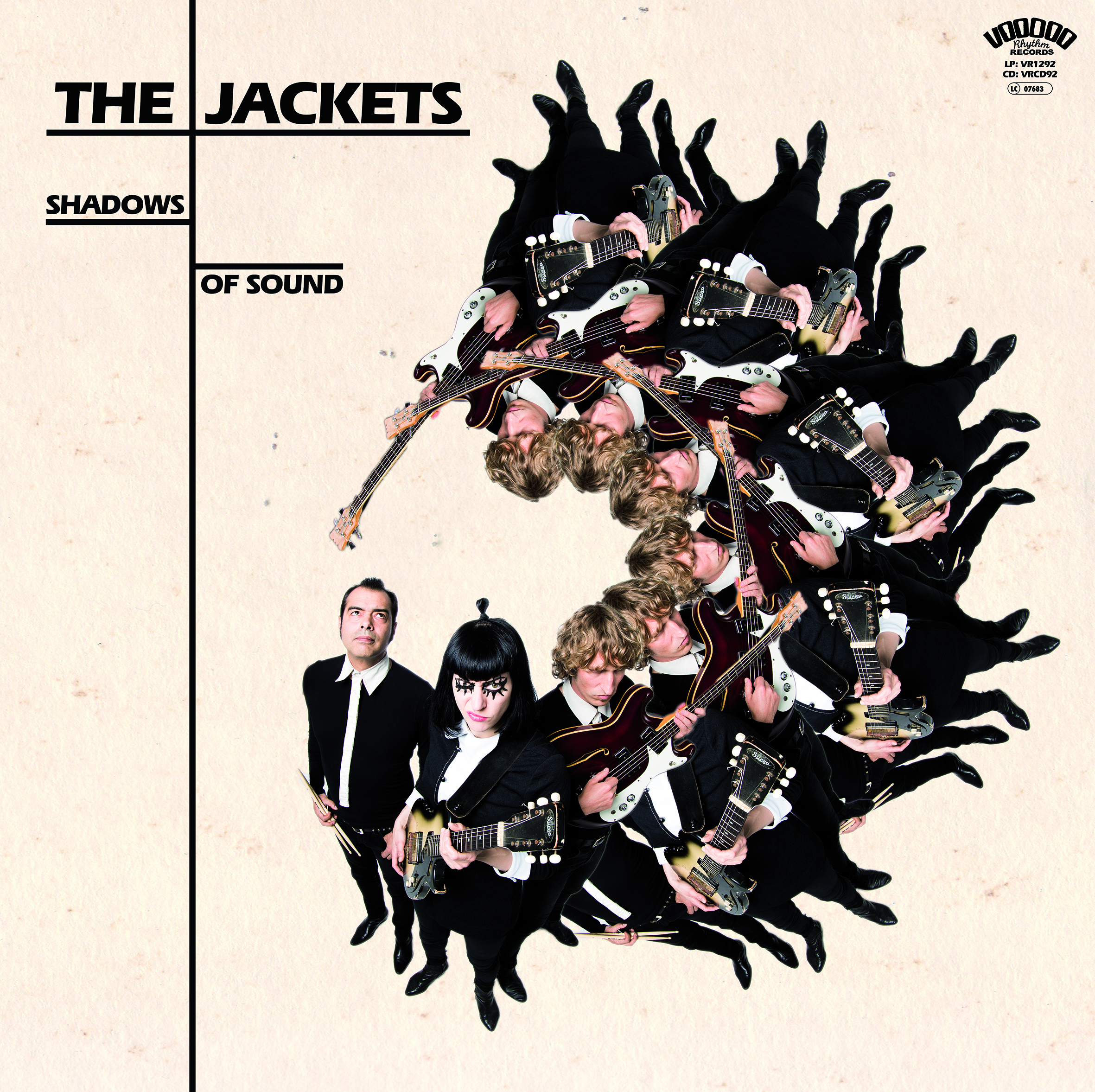 The Jackets – Shadow of Sound