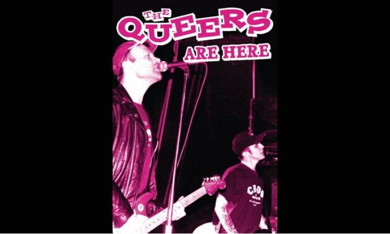 Review: The Queers are Here