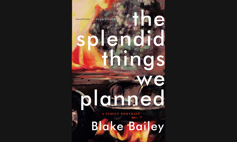 Review: The Splendid Things We Planned: A Family Portrait