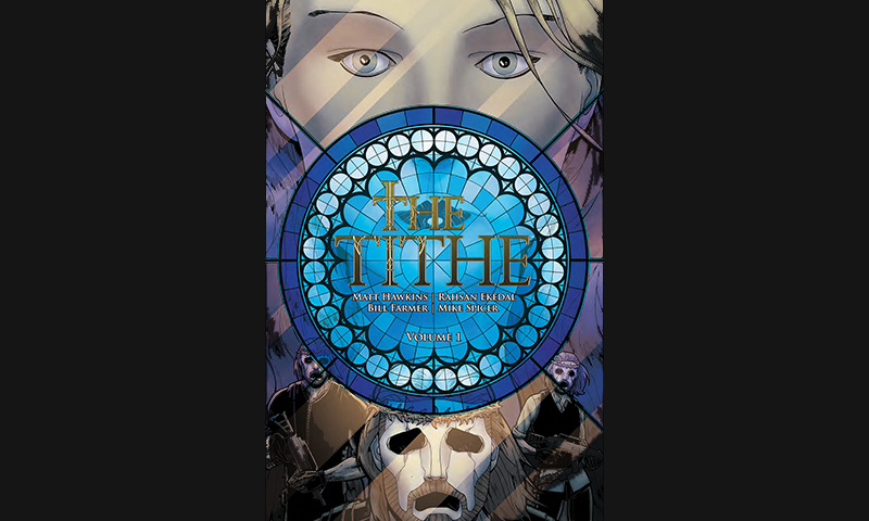 Review: The Tithe Vol. 1