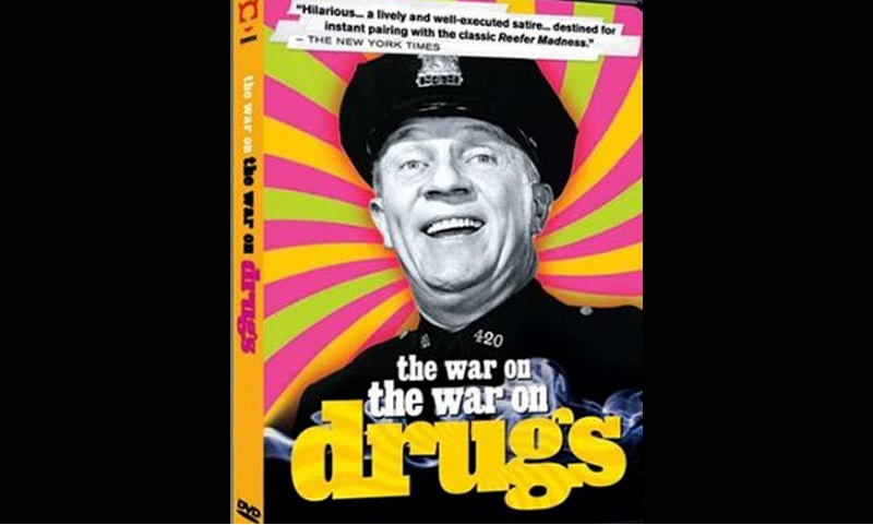 Review: The War on the War on Drugs