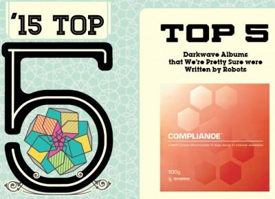 Top 5 Darkwave Albums