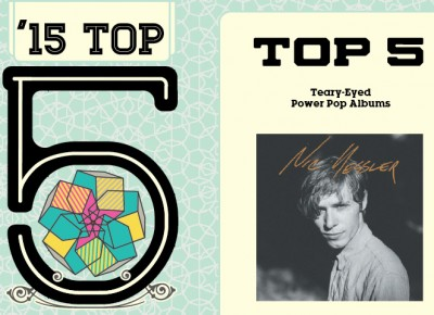 Top 5 Power Pop Albums
