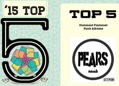 Top 5 Punk Albums