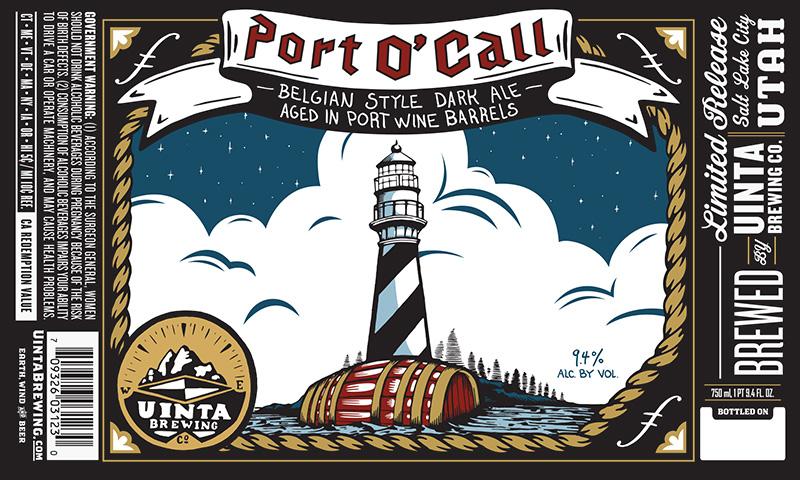 Review: Port O' Call