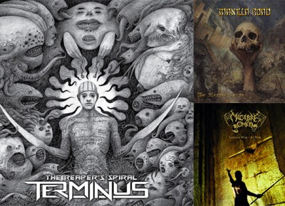 Underground Metal Album Picks 2015