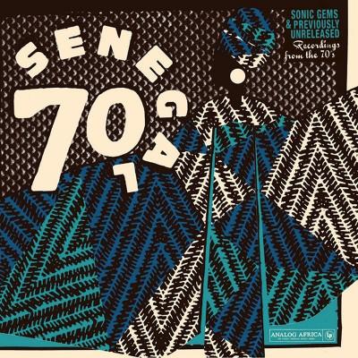 Various Artists - Senegal 70